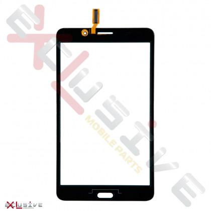 Сенсор (тачскрин) Samsung T230 Galaxy Tab 4 7.0, T231 Galaxy Tab 4 7.0 3G, T235 Galaxy Tab 4 7.0 LTE, High Copy, White, фото № 2 - ukr-mobil.com