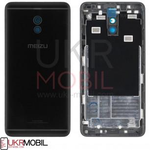Задняя крышка Meizu M6 Note M721H, High Copy, Black