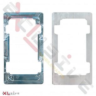 Позиционная форма дисплея при склейке Samsung Galaxy S5 G900 (алюминиевый)