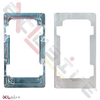 Позиционная форма дисплея при склейке Samsung Galaxy S5 G900 (алюминиевый) - ukr-mobil.com