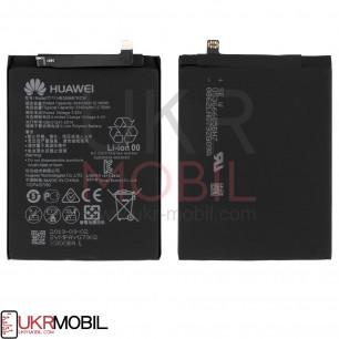 Аккумулятор Huawei Honor 7X, Mate 10 Lite, P Smart Plus, P30 Lite, HB356687ECW, (3340mAh), High Copy