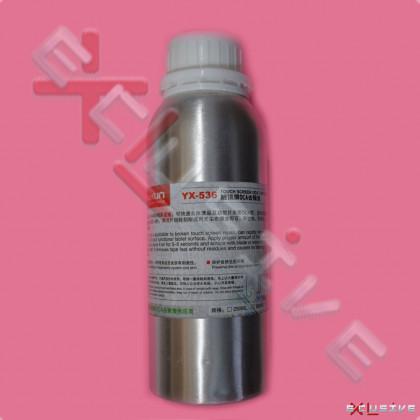 Жидкость для удаления клея OCA YX-536 250ml - ukr-mobil.com