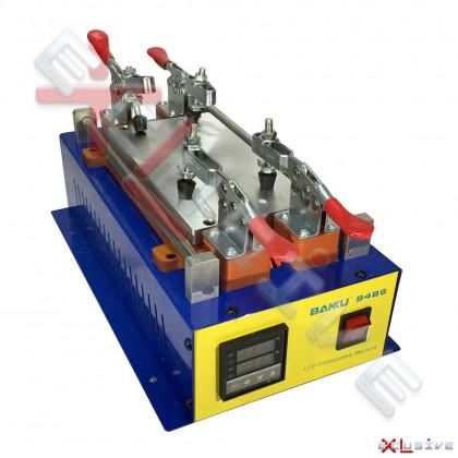 Сепаратор дисплейных модулей с термостатом REX-C100 Baku 948B - ukr-mobil.com