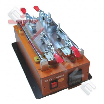 Сепаратор дисплейных модулей с термостатом REX-C100 YaXun 996 - ukr-mobil.com