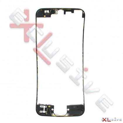 Рамка дисплея Apple iPhone 5, Black, фото № 2 - ukr-mobil.com