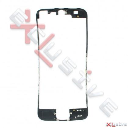 Рамка дисплея Apple iPhone 5, Black, фото № 1 - ukr-mobil.com
