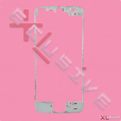 Рамка дисплея Apple iPhone 5, White, фото № 2 - ukr-mobil.com