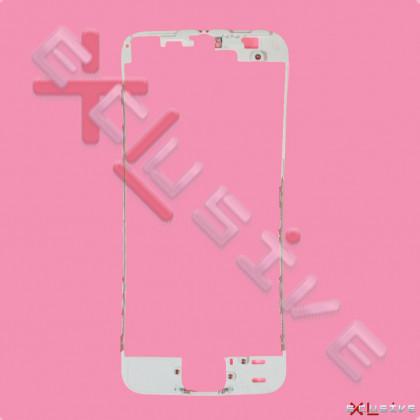 Рамка дисплея Apple iPhone 5S, White, фото № 2 - ukr-mobil.com