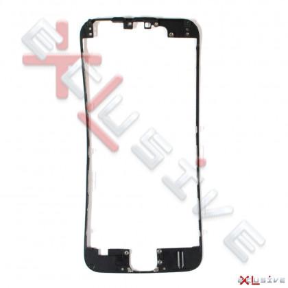 Рамка дисплея Apple iPhone 6, Black, фото № 2 - ukr-mobil.com