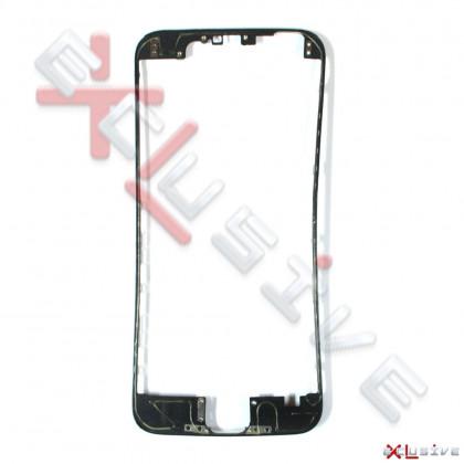 Рамка дисплея Apple iPhone 6, Black, фото № 1 - ukr-mobil.com