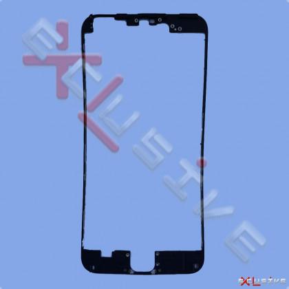Рамка дисплея Apple iPhone 6 Plus, Black, фото № 2 - ukr-mobil.com