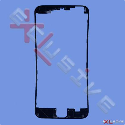 Рамка дисплея Apple iPhone 6 Plus, Black, фото № 1 - ukr-mobil.com