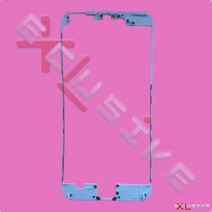 Рамка дисплея Apple iPhone 6 Plus, White, фото № 2 - ukr-mobil.com