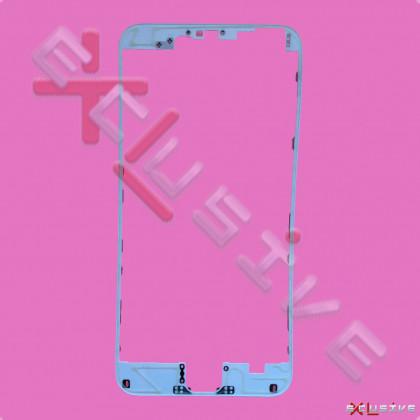 Рамка дисплея Apple iPhone 6 Plus, White, фото № 1 - ukr-mobil.com