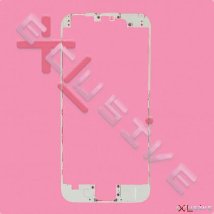 Рамка дисплея Apple iPhone 6, White, фото № 2 - ukr-mobil.com