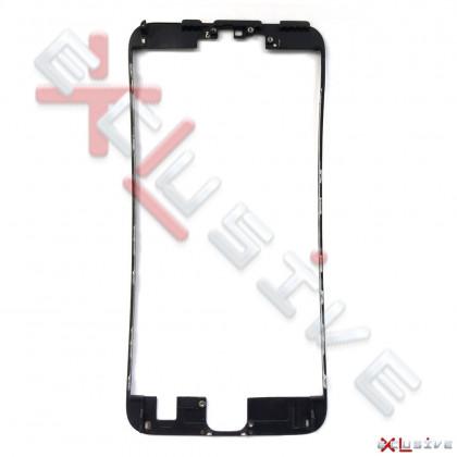 Рамка дисплея Apple iPhone 6S Plus, Black, фото № 2 - ukr-mobil.com