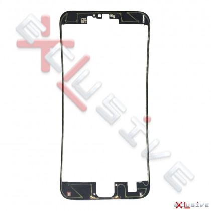 Рамка дисплея Apple iPhone 6S Plus, Black, фото № 1 - ukr-mobil.com