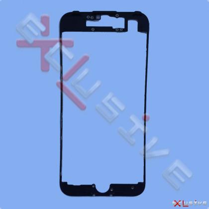 Рамка дисплея Apple iPhone 7, Black, фото № 2 - ukr-mobil.com