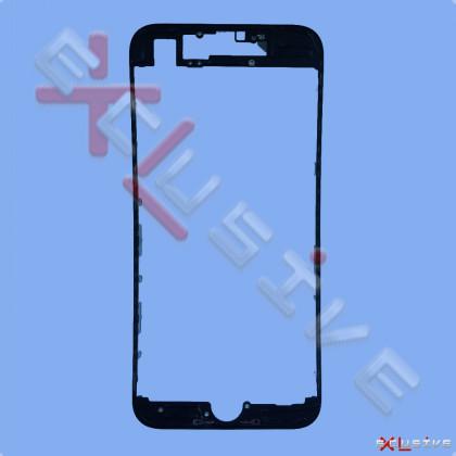 Рамка дисплея Apple iPhone 7, Black, фото № 1 - ukr-mobil.com