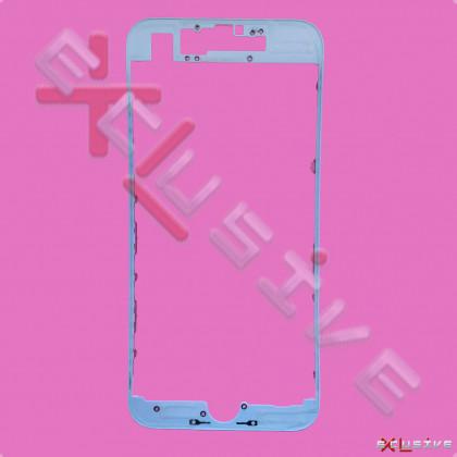 Рамка дисплея Apple iPhone 7, White, фото № 1 - ukr-mobil.com
