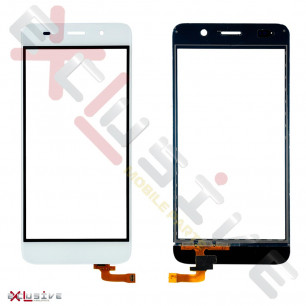 Сенсор (тачскрин) Huawei Y6 2015, Honor 4A (SCL-L01, SCL-L04, SCL-L21), White