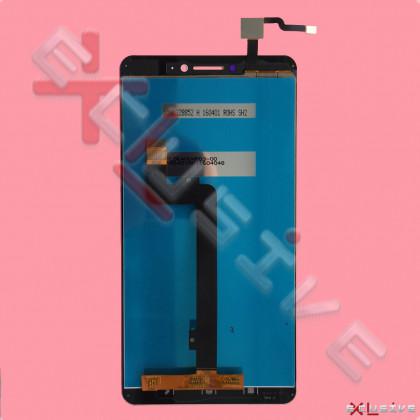 Дисплей Xiaomi Mi Max, с тачскрином, White, фото № 2 - ukr-mobil.com