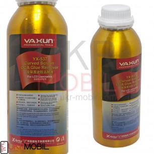 Жидкость для удаления клея OCA, LOCA, YX-537, 1000ml