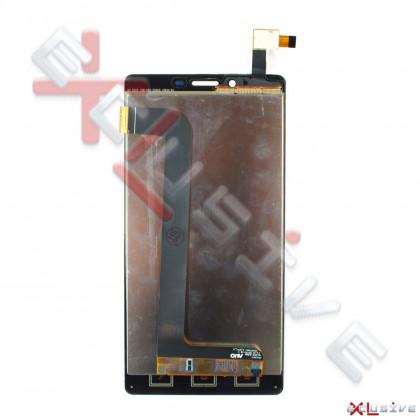 Дисплей Xiaomi Redmi Note, с тачскрином, Black, фото № 2 - ukr-mobil.com