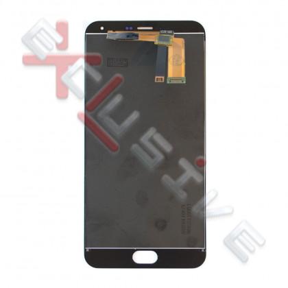 Дисплей Meizu M2 Note M571, с тачскрином, Black, фото № 2 - ukr-mobil.com