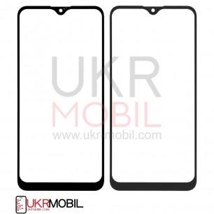 Стекло дисплея Xiaomi Redmi 8, Redmi 8a, Black