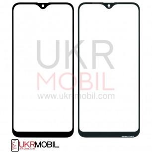 Стекло дисплея Samsung A202 Galaxy A20e, Original, Black