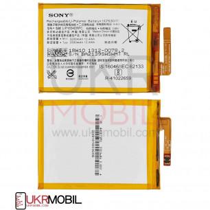 Аккумулятор Sony H3113 Xperia XA2, H3123 Xperia XA2, H3133 Xperia XA2, H4113 Xperia XA2, LIP1654ERPC, (3200 mAh), High Copy