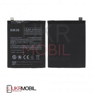 Аккумулятор Xiaomi Mi Mix 2, Mi Mix Evo, BM3B, (3400mAh)