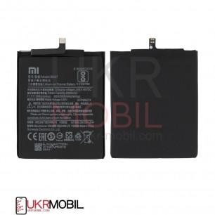Аккумулятор Xiaomi Redmi 6, Redmi 6A, BN37, (2900 mAh), High Copy