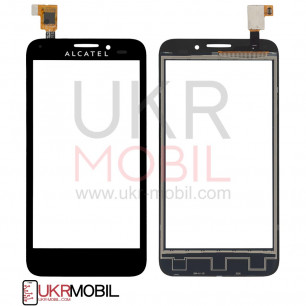 Сенсор (тачскрин) Alcatel One Touch Snap 7025D