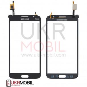 Сенсор (тачскрин) Samsung G7102 Galaxy Grand 2 Duos, High Copy, Black