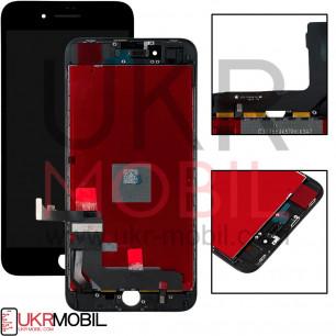 Дисплей Apple iPhone 8 Plus, с тачскрином, Original PRC, Black