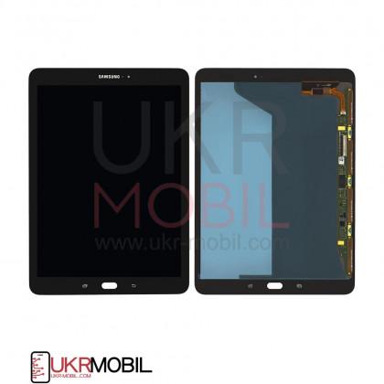 Дисплей Samsung T810 Galaxy Tab S2, T815 Galaxy Tab S2 LTE, с тачскрином, Black, Original - ukr-mobil.com