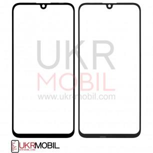 Стекло дисплея Huawei Honor 10 Lite (HRY-LX1, HRY-LX2), Honor 10i (HRY-LX1T), Original, Black