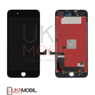 Дисплей Apple iPhone 7 Plus, с тачскрином, Original PRC, Black
