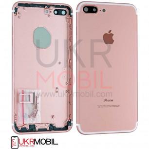 Корпус Apple iPhone 7 Plus, Original PRC, Rose Gold