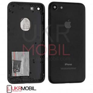 Корпус Apple iPhone 7, Original PRC, Black