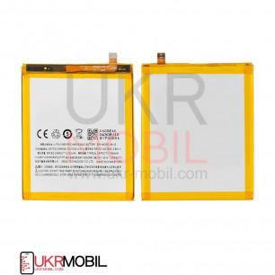 Аккумулятор Meizu U10 U680, BU10, (2760 mAh)