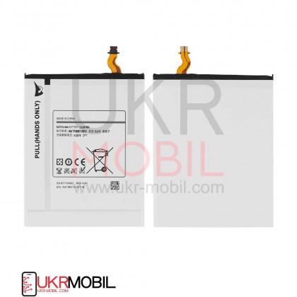Аккумулятор Samsung T110 Galaxy Tab 3 Lite 7.0, T111 Galaxy Tab 3 Lite 7.0 3G 3600 mAh (EB-BT115ABE), фото № 1 - ukr-mobil.com