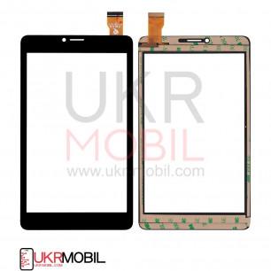 Сенсор (тачскрин) Nomi C070014 Corsa 4 3G, (p/n: XC-283-A1), Black