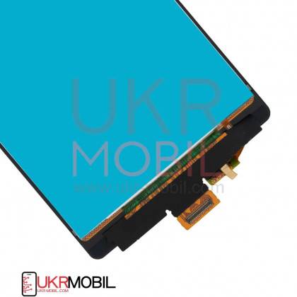 Дисплей Sony E6533 Xperia Z3+ DS, E6553 Xperia Z3+, Xperia Z4 с тачскрином, Black, фото № 2 - ukr-mobil.com