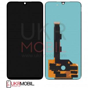 Дисплей Xiaomi Mi 9 SE, с тачскрином, TFT, Black