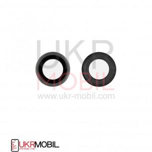 Стекло камеры Apple iPhone 6 Plus, Black