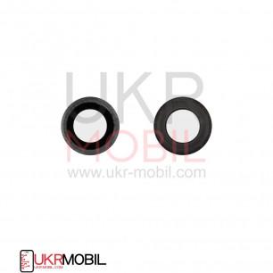 Стекло камеры Apple iPhone 6S, Black