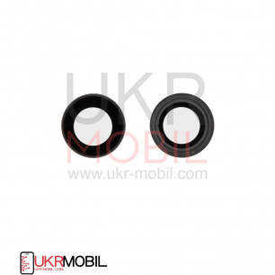 Стекло камеры Apple iPhone 7, Black